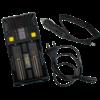 Зарядные устройства и аккумуляторы